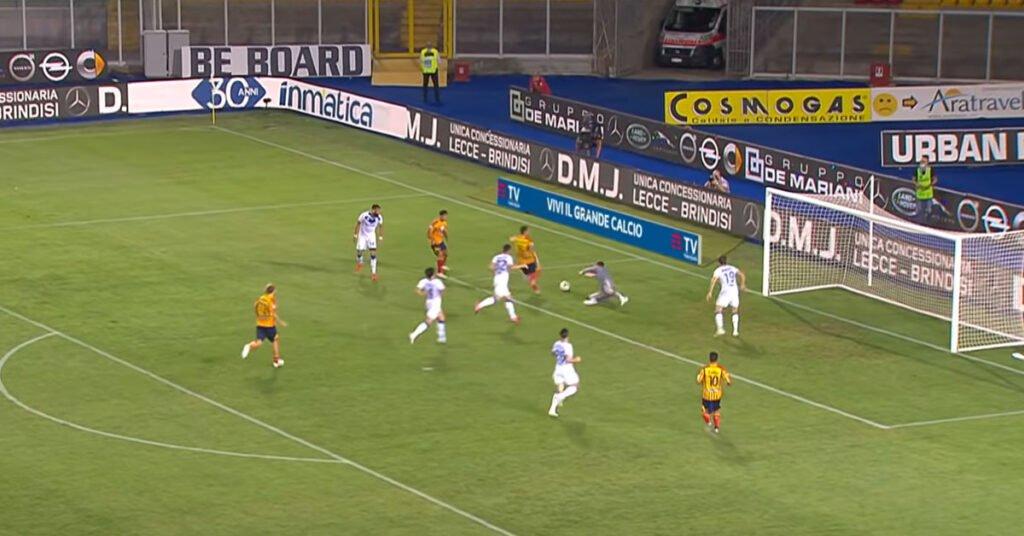 Inmatica sponsor dell'US Lecce