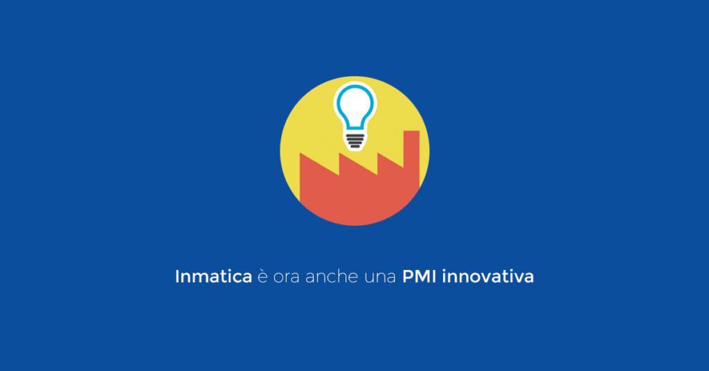 inmatica pmi innovativa